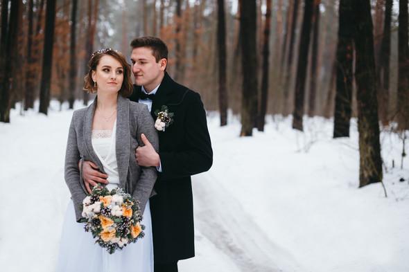 Wedding Max & Valeri - фото №4