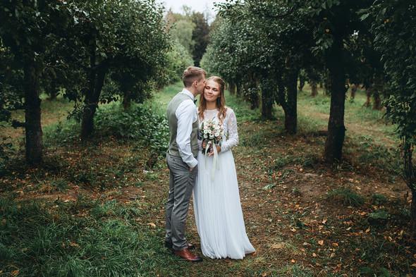 Wedding Marina & Alexander - фото №23