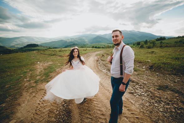 Wedding Pavlo & Olenka - фото №1
