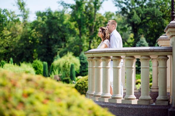 Wedding Tanya & Alexander - фото №33