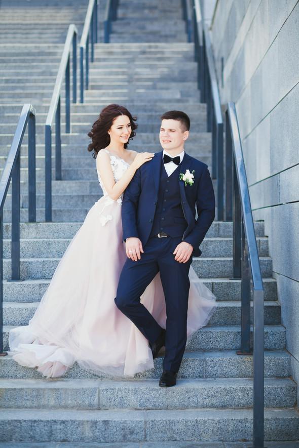 Wedding Julia & Dmitriy - фото №9