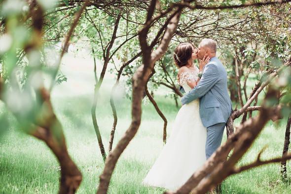 Wedding Olena & Leonid - фото №36