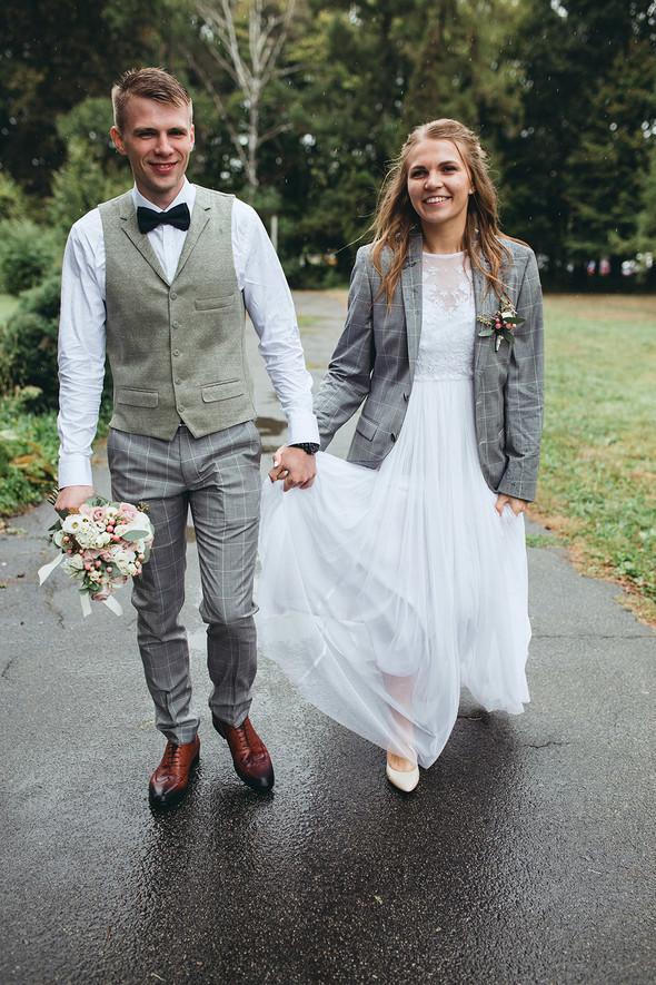 Wedding Marina & Alexander - фото №41