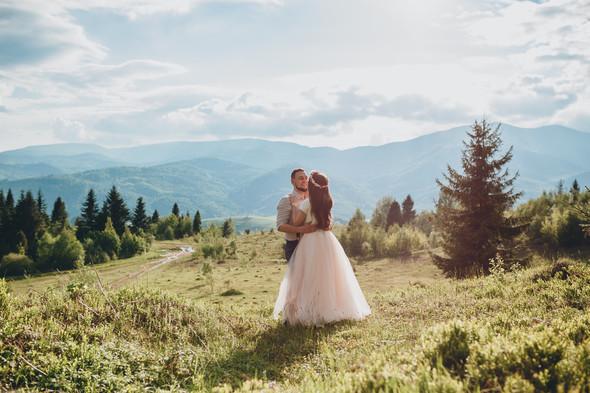Wedding Pavlo & Olenka - фото №43