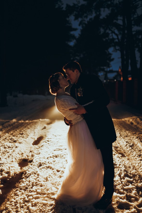 Wedding Max & Valeri - фото №22