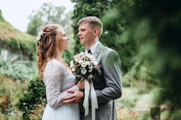 Wedding Marina & Alexander - фото №18