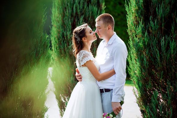 Wedding Tanya & Alexander - фото №38