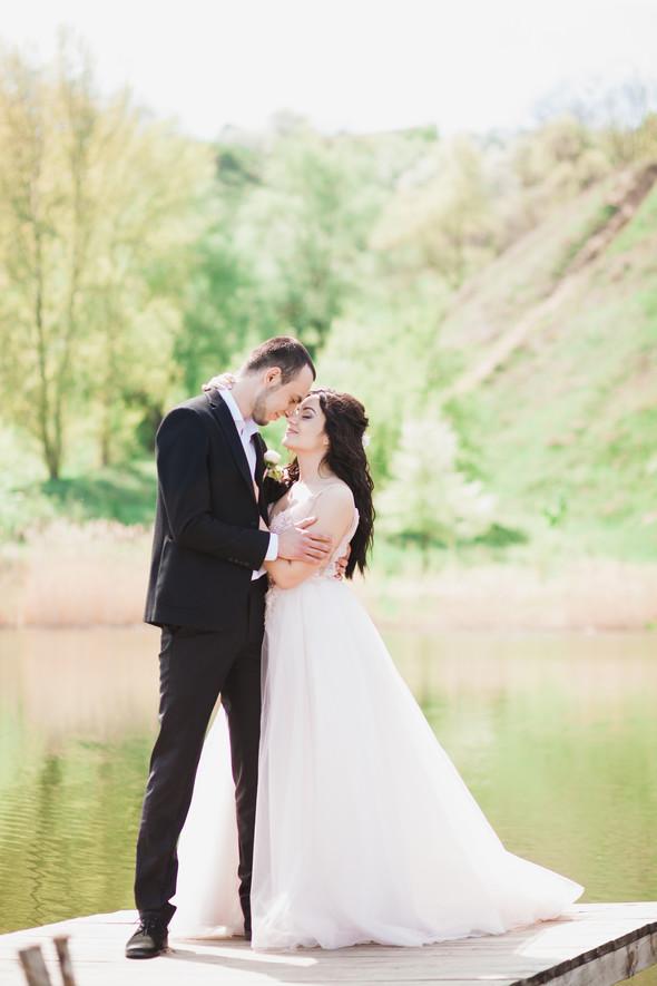Wedding Lyudmila & Viktor - фото №32