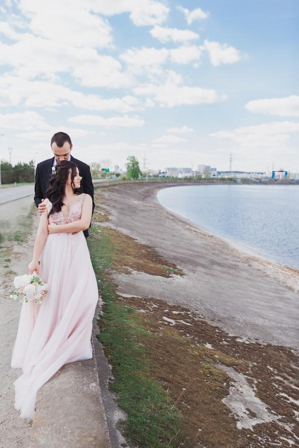 Wedding Lyudmila & Viktor - фото №39