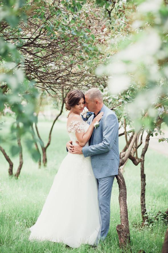 Wedding Olena & Leonid - фото №35