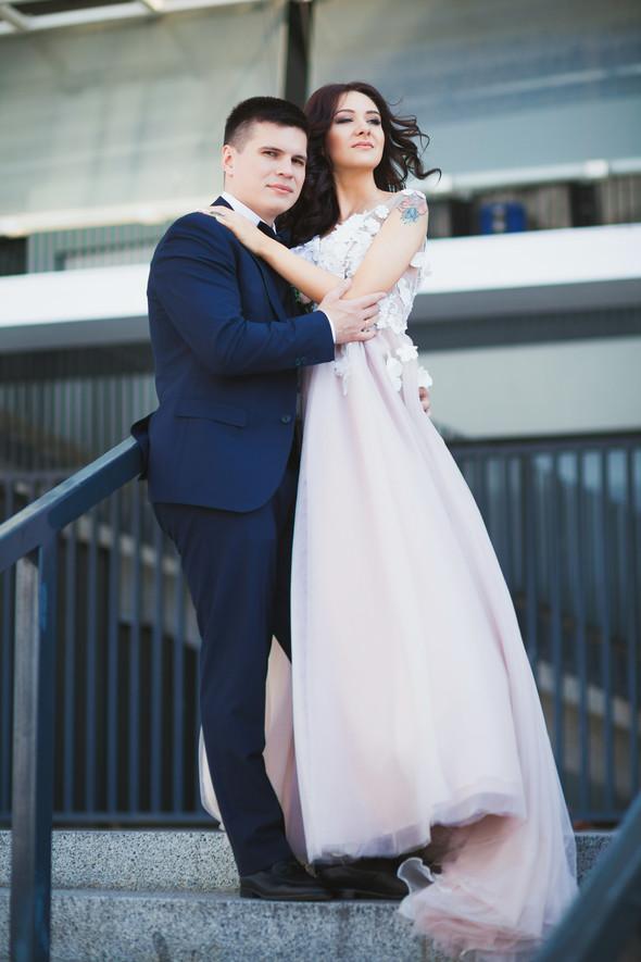 Wedding Julia & Dmitriy - фото №14