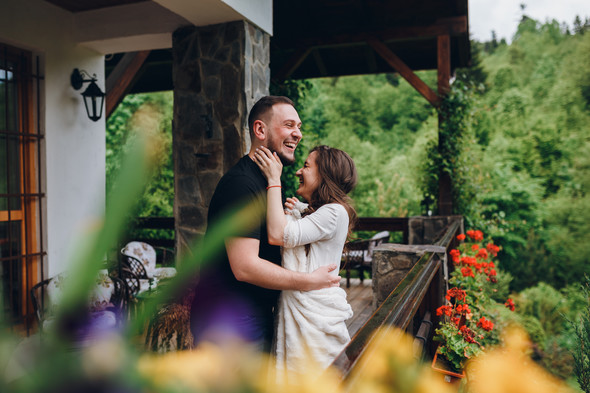 Wedding Pavlo & Olenka - фото №4