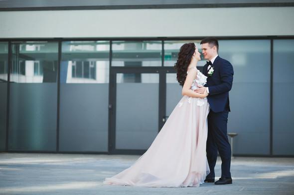 Wedding Julia & Dmitriy - фото №15