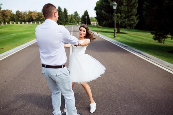 Wedding Tanya & Alexander - фото №5