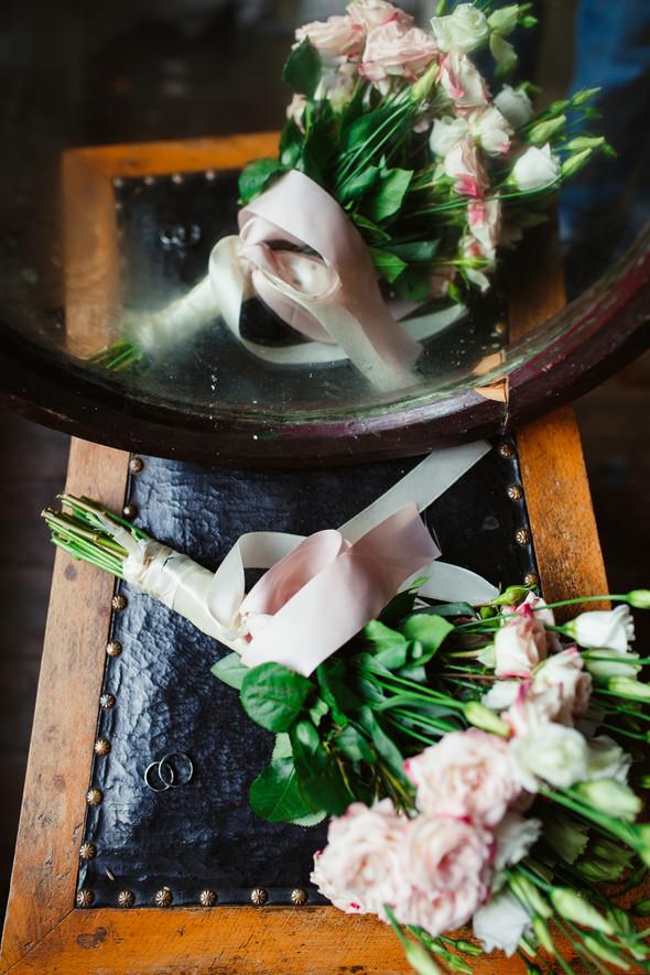 Свадьба Анни та Олексія - фото №22