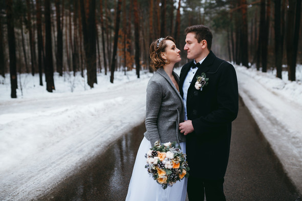 Wedding Max & Valeri - фото №2