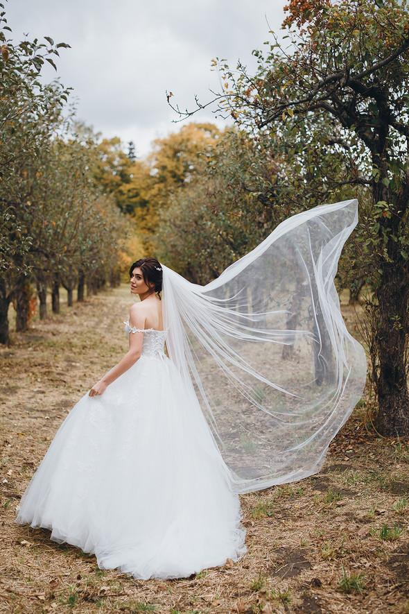 Wedding day Sergiy & Diana - фото №53