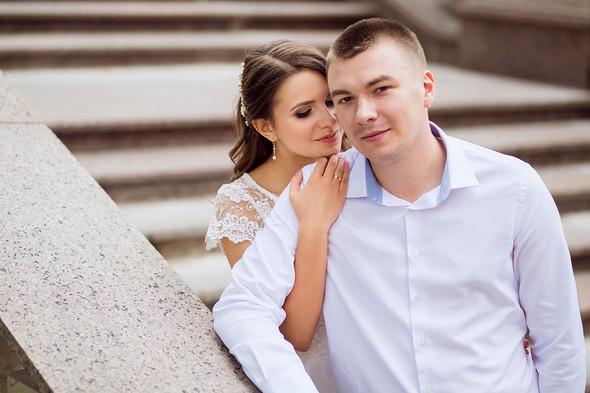Wedding Tanya & Alexander - фото №19