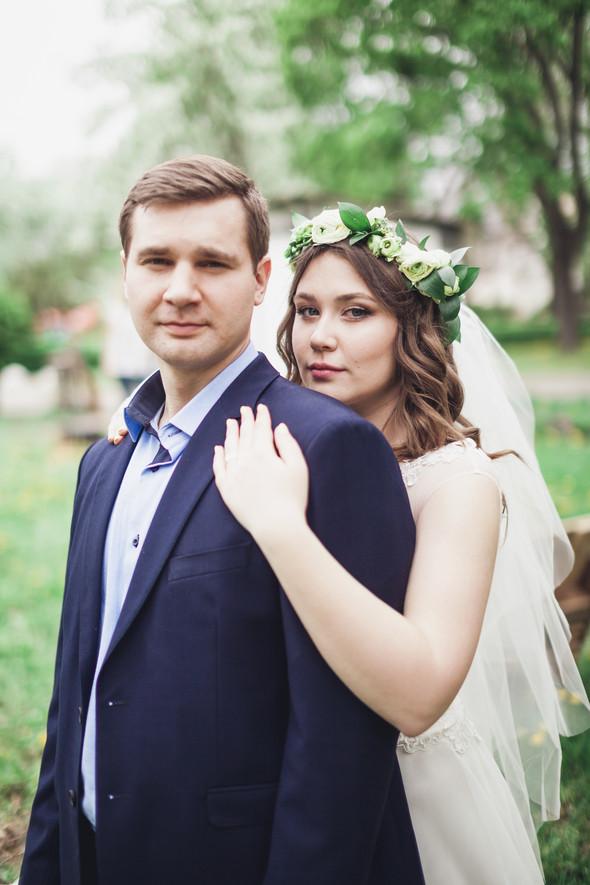 Сергій Та Катерина - фото №35