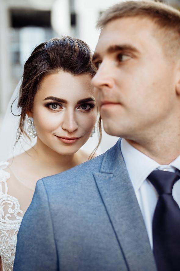 Денис та Юлія - фото №35