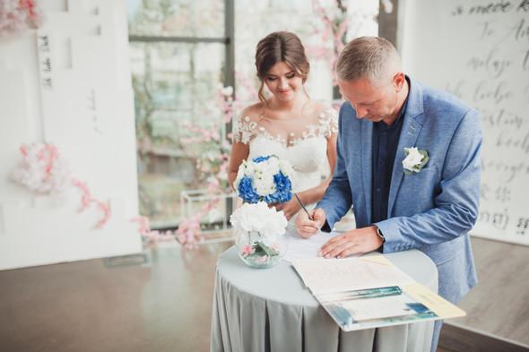 Wedding Olena & Leonid - фото №12