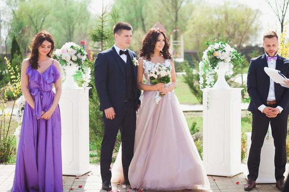 Wedding Julia & Dmitriy - фото №46