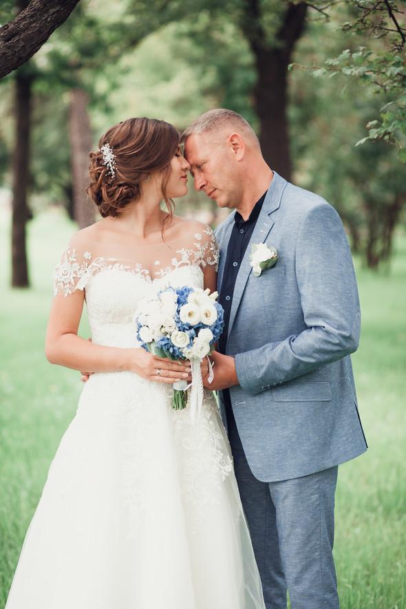 Wedding Olena & Leonid - фото №29