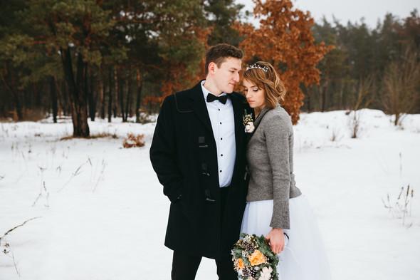 Wedding Max & Valeri - фото №7