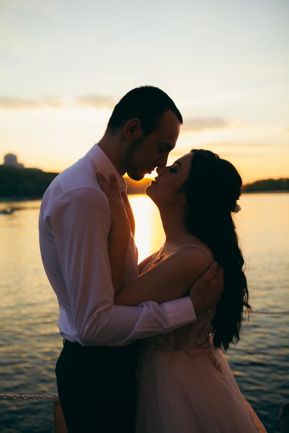 Wedding Lyudmila & Viktor - фото №71