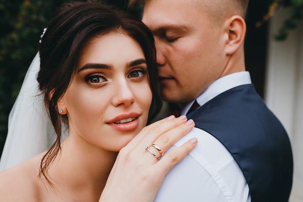 Wedding day Sergiy & Diana - фото №42