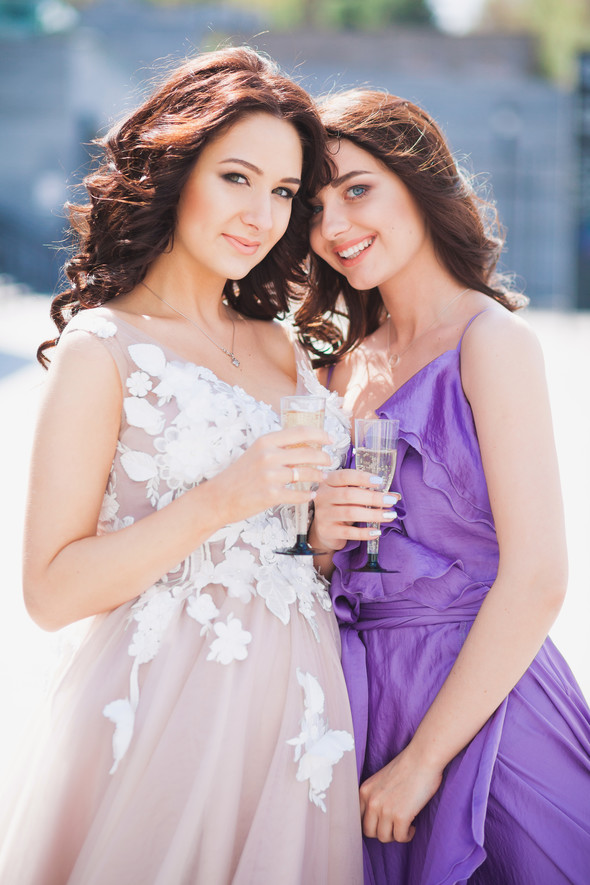 Wedding Julia & Dmitriy - фото №24