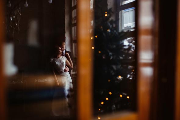 Свадьба Анни та Олексія - фото №10