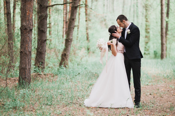 Wedding Lyudmila & Viktor - фото №46