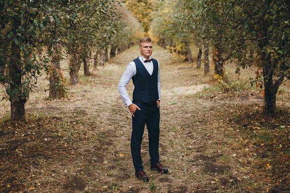 Wedding day Sergiy & Diana - фото №54