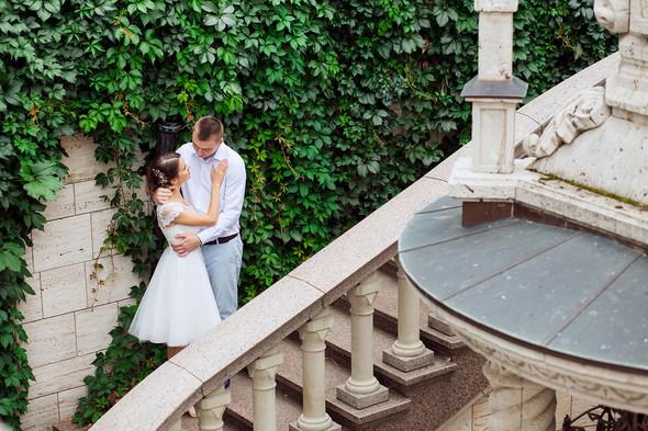 Wedding Tanya & Alexander - фото №18
