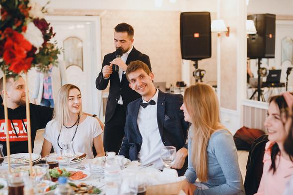 Wedding day Sergiy & Diana - фото №74