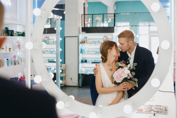 Wedding day Lydmila & Andriy - фото №1