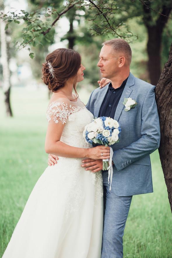 Wedding Olena & Leonid - фото №32