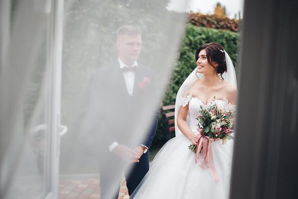 Wedding day Sergiy & Diana - фото №69