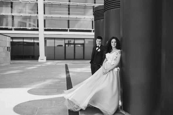 Wedding Julia & Dmitriy - фото №17