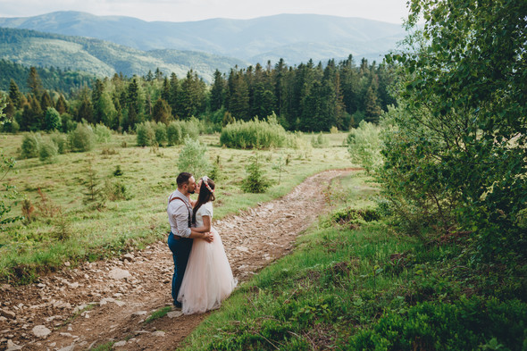 Wedding Pavlo & Olenka - фото №42