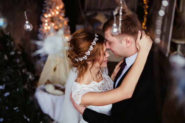 Свадьба Анни та Олексія - фото №6
