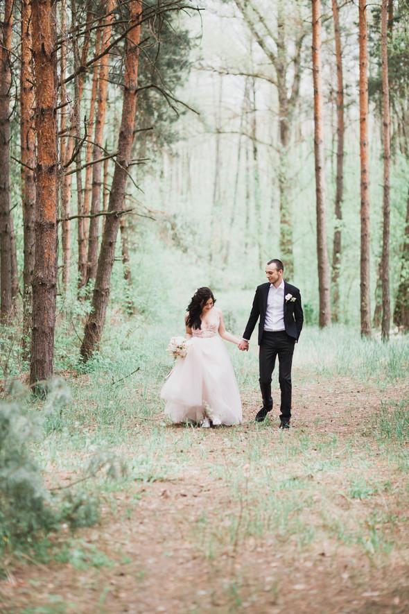 Wedding Lyudmila & Viktor - фото №47