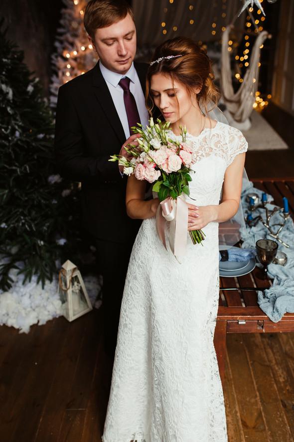 Свадьба Анни та Олексія - фото №17