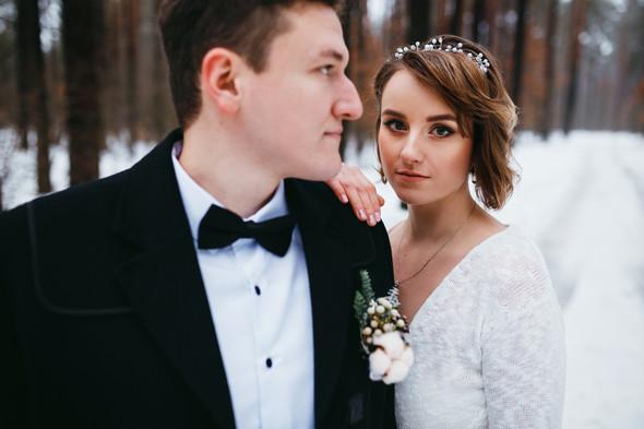 Wedding Max & Valeri - фото №5