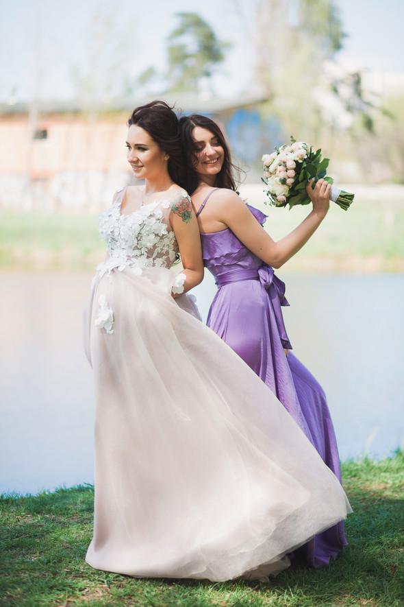 Wedding Julia & Dmitriy - фото №36