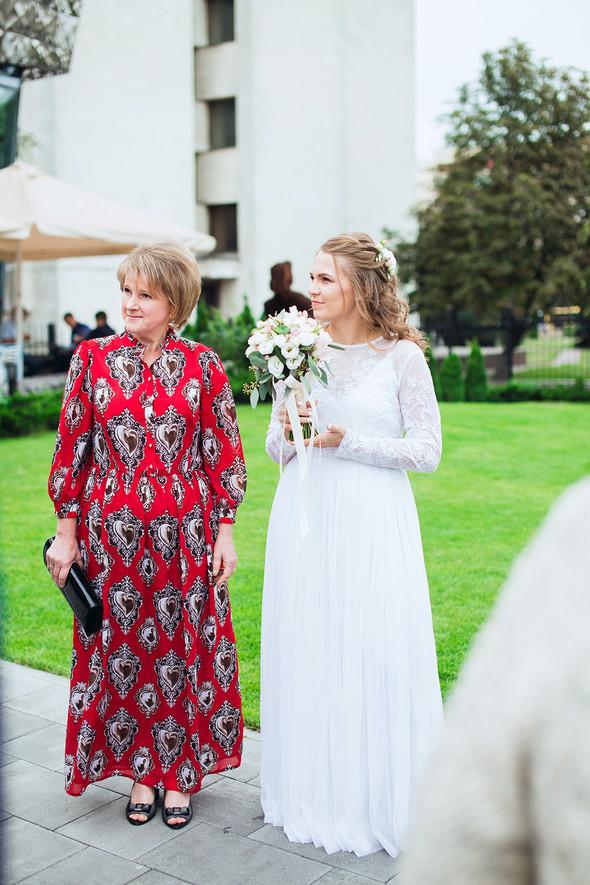 Wedding Marina & Alexander - фото №4