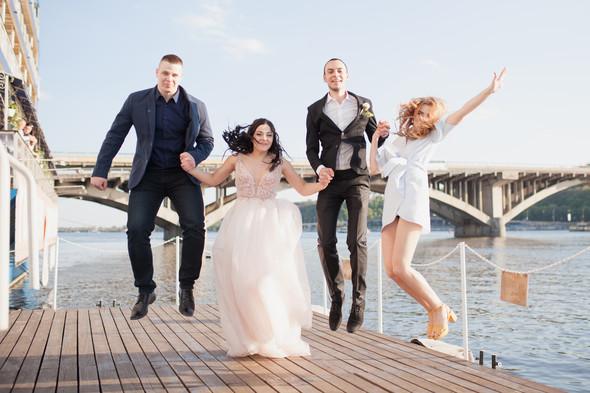 Wedding Lyudmila & Viktor - фото №58