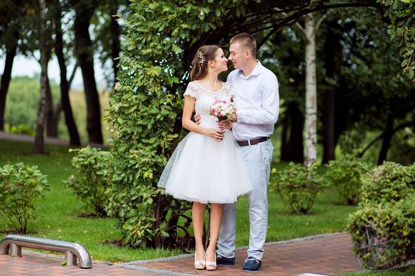 Wedding Tanya & Alexander - фото №10
