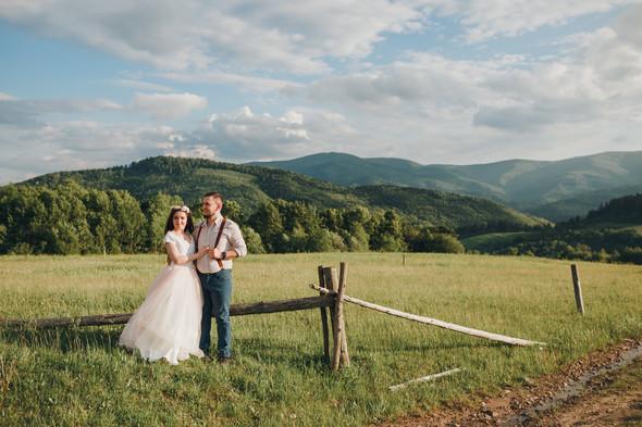 Wedding Pavlo & Olenka - фото №48